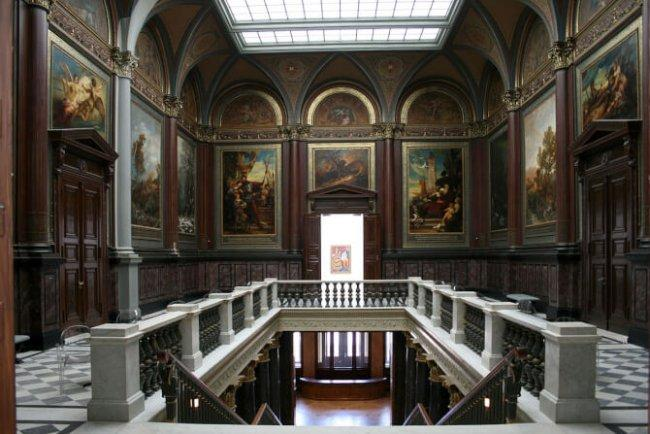 Top 20 things to do in Hamburg: Kunsthalle