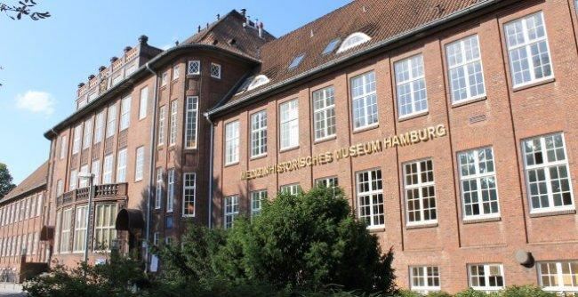 Top 20 things to do in Hamburg: Museum of Medical History