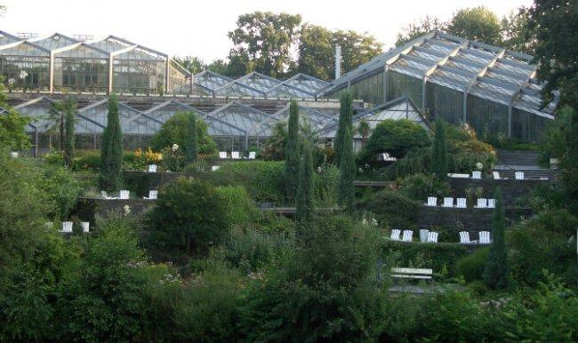 Top 20 things to do in Hamburg: Alter Botanischer Garten Hamburg