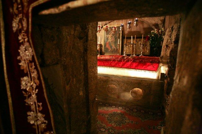 Top 20 things to do in Jerusalem: Tomb of the Virgin Mary