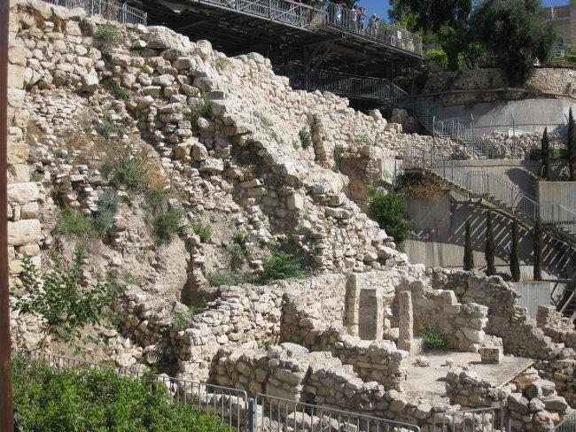 Top 20 things to do in Jerusalem: City of David