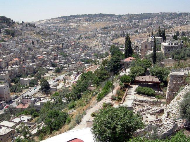 Top 20 things to do in Jerusalem: Kidron Valley