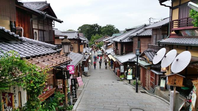 Top 20 things to do in Kyoto: Gion