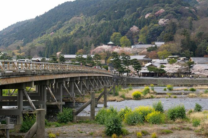 Top 20 things to do in Kyoto: Arashiyama