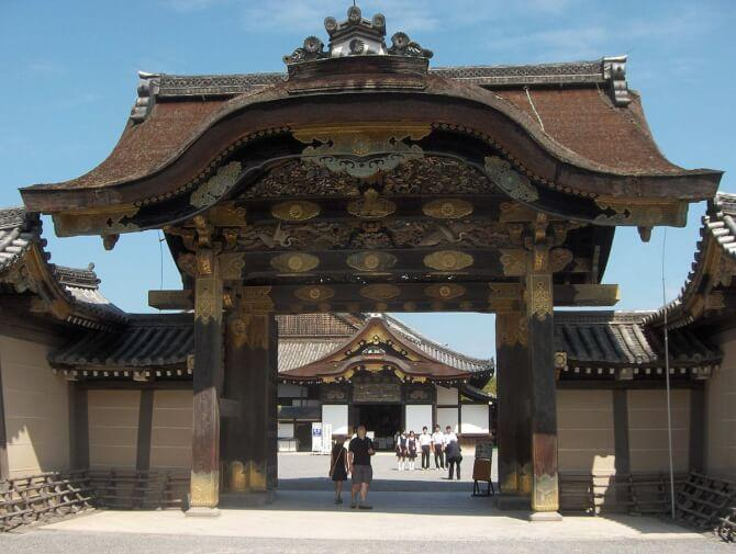 Top 20 things to do in Kyoto: Nijo Castle