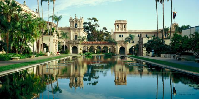Top 20 things to do in San Diego: Balboa Park