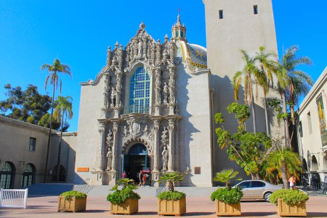 Top 20 things to do in San Diego: San Diego Museum of Man