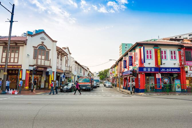 Top 20 things to do in Singapore: Little India