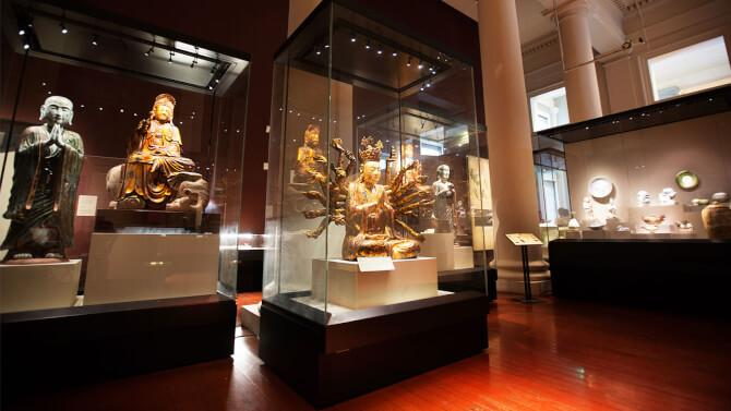 Top 20 things to do in Singapore: Asian Civilisations Museum