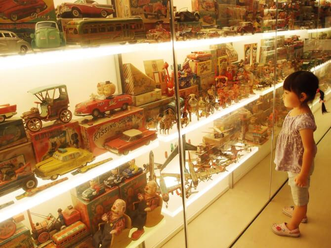 Top 20 things to do in Singapore: Mint Museum of Toys