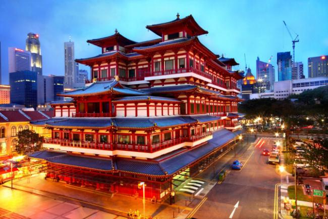 Top 20 things to do in Singapore: Chinatown