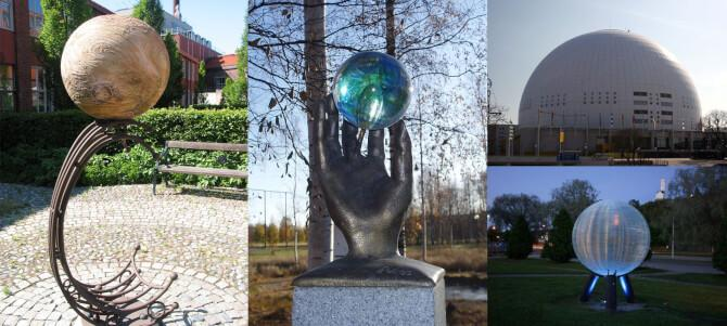 Top 20 things to do in Stockholm: Sweden Solar System