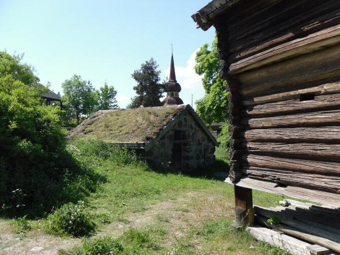 Top 20 things to do in Stockholm: Skansen