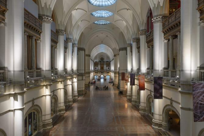 Top 20 things to do in Stockholm: Nordic Museum
