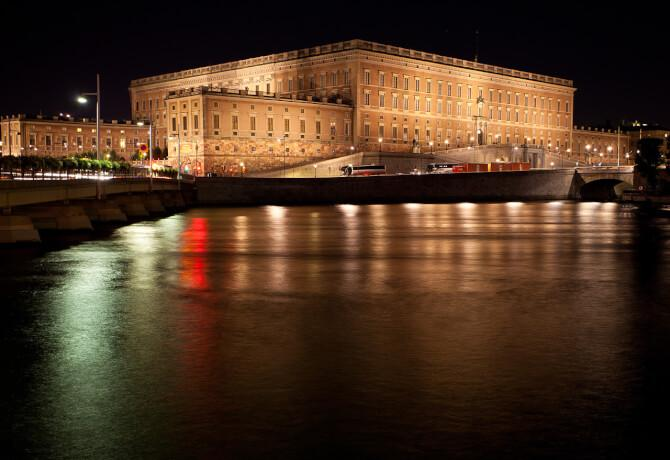 Top 20 things to do in Stockholm: Stockholm Palace