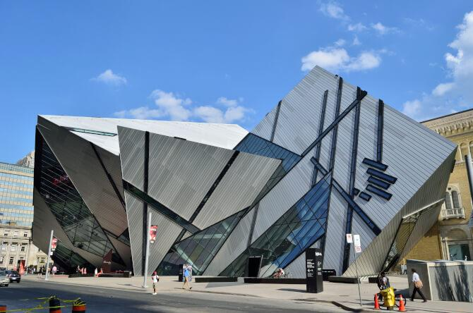 Top 20 things to do in Toronto: Royal Ontario Museum