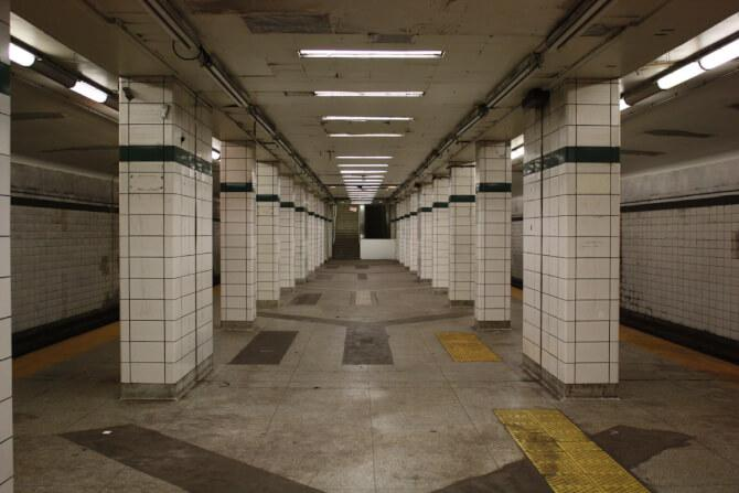 Top 20 things to do in Toronto: Lower Bay Station