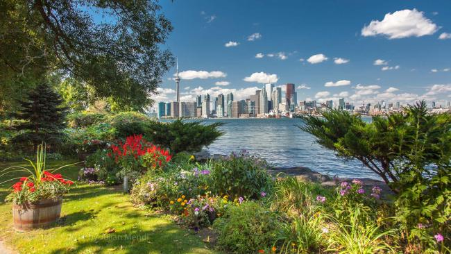 Top 20 things to do in Toronto: Toronto Islands