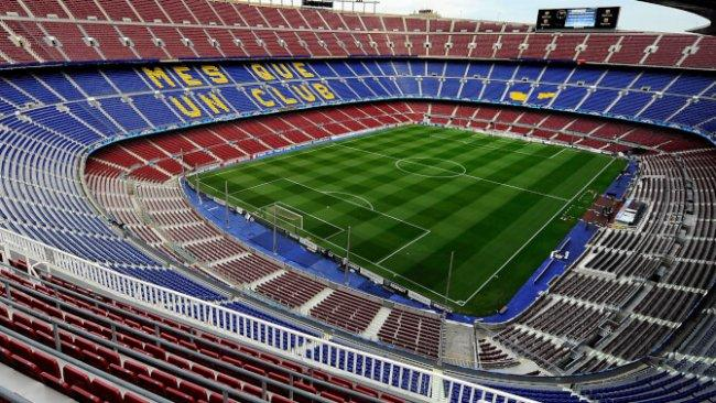 Top 20 things to do in Barcelona: Camp Nou