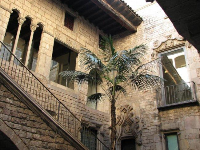 Top 20 things to do in Barcelona: Museu Picasso