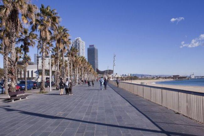 Top 20 things to do in Barcelona: La Barceloneta