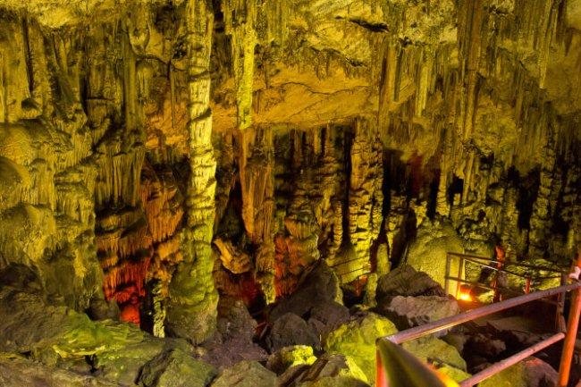 Top 20 things to do in Crete: Psychro Cave