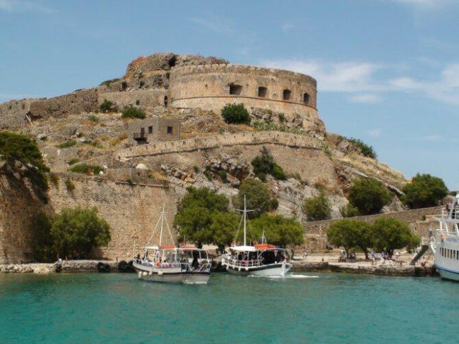 Top 20 things to do in Crete: Spinalonga