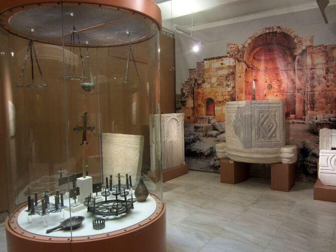 Top 20 things to do in Crete: Historical Museum of Crete