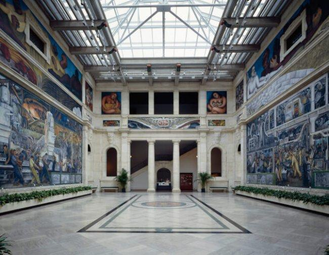 Top 20 things to do in Detroit: Detroit Institute of Arts