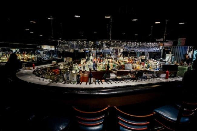 Top 20 things to do in Detroit: Baker's Keyboard Lounge
