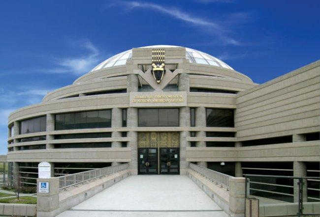 Top 20 things to do in Detroit: Charles H. Wright Museum of African American History