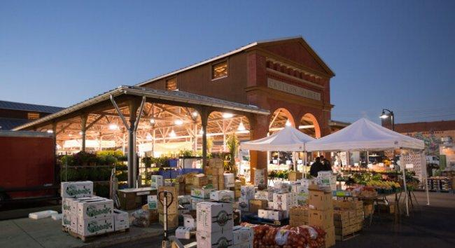 Top 20 things to do in Detroit: Eastern Market