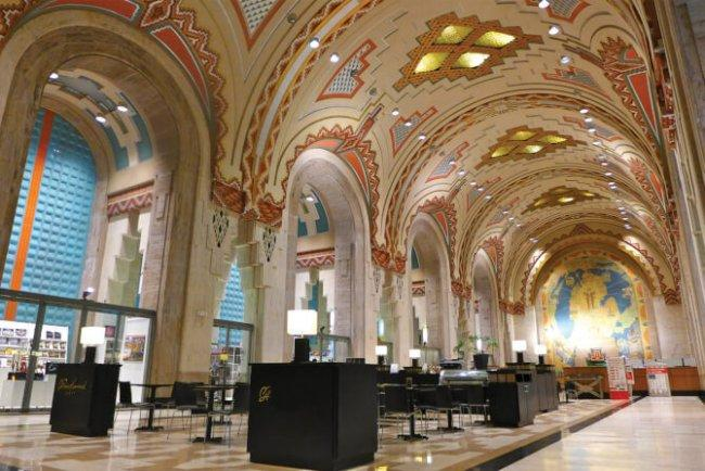 Top 20 things to do in Detroit: Guardian Building