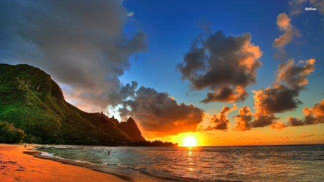 Top 20 things to do in Honolulu: Sunset Beach