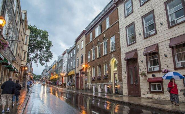 Top 20 things to do in Quebec City: Old Quebec
