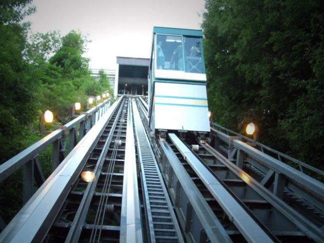 Top 20 things to do in Quebec City: Old Quebec Funicular