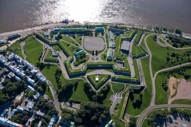 Top 20 things to do in Quebec City: Citadelle of Quebec