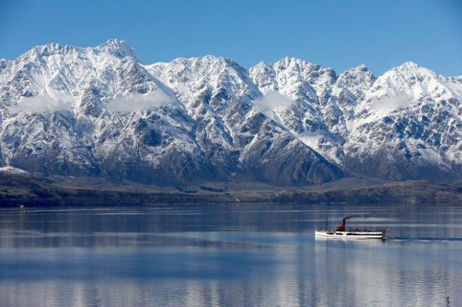 Top 20 things to do in Queenstown: The Remarkables