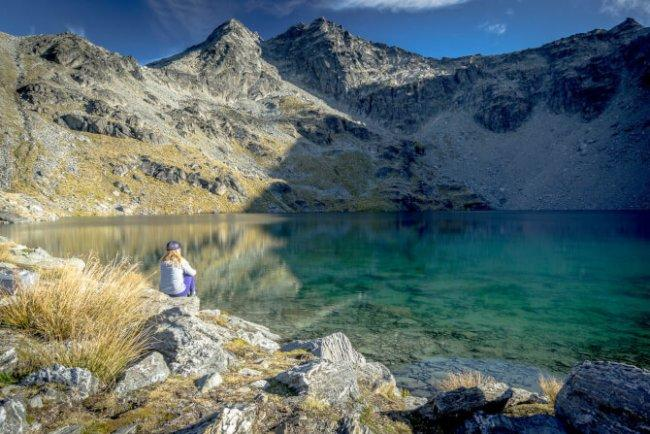 Top 20 things to do in Queenstown: Lake Alta