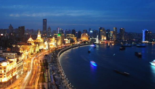 Top 20 things to do in Shanghai: The Bund