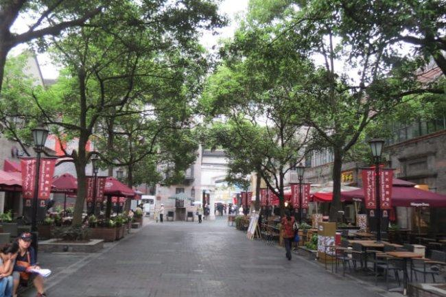 Top 20 things to do in Shanghai: Shanghai French Concession