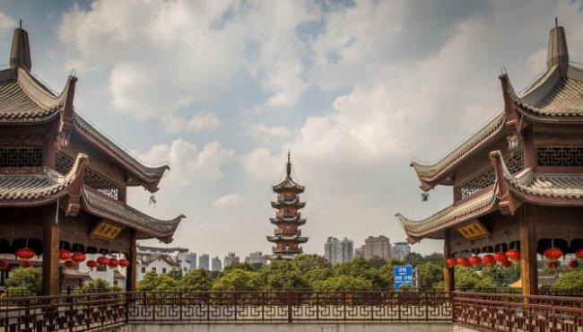 Top 20 things to do in Shanghai: Longhua Temple