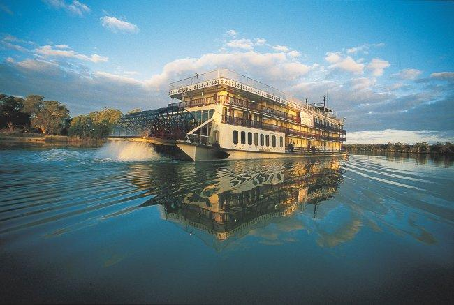 Top 20 things to do in Adelaide: Murray River Cruise