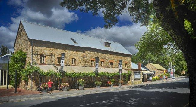 Top 20 things to do in Adelaide: Hahndorf