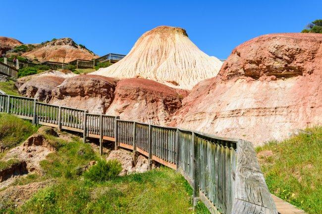 Top 20 things to do in Adelaide: Hallett Cove Conservation Park