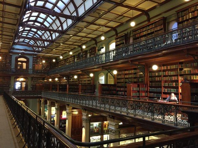 Top 20 things to do in Adelaide: State Library of South Australia