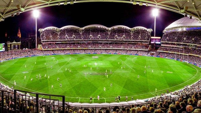 Top 20 things to do in Adelaide: Adelaide Oval