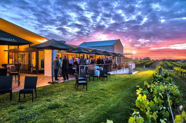Top 20 things to do in Adelaide: McLaren Vale