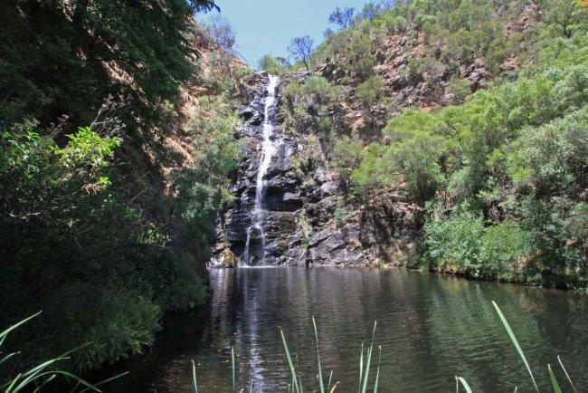 Top 20 things to do in Adelaide: Waterfall Gully