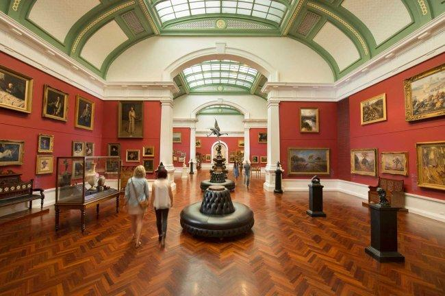 Top 20 things to do in Adelaide: Art Gallery of South Australia